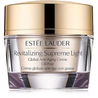 Estée LauderOnline Only Revitalizing Supreme Light Global Anti-Aging Creme Oil-Free