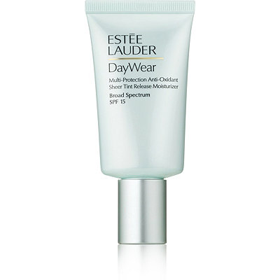 Online Only DayWear Multi-Protection Anti-Oxidant Sheer Tint Release Moisturizer SPF 15