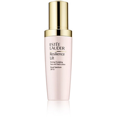 Estée Lauder Online Only Resilience Lift Firming%2FSculpting Face And Neck Lotion SPF 15