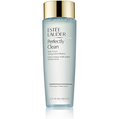 Estée Lauder Perfectly Clean Multi-Action Toning Lotion%2FRefiner