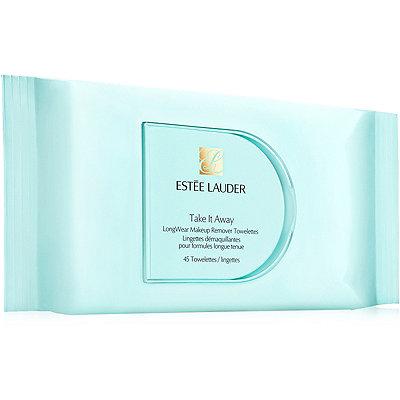 Estée LauderTake It Away LongWear Makeup Remover Towelettes