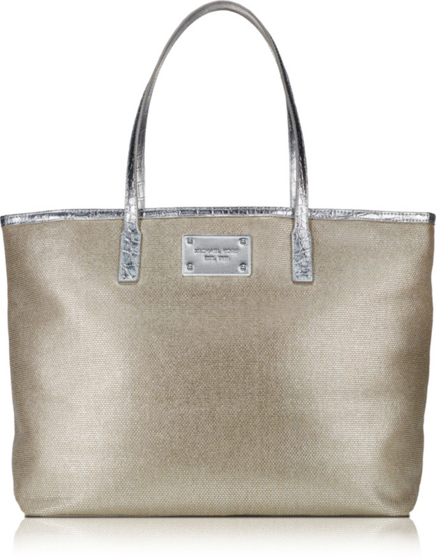 FREE Chic Tote w/any $102 Michael Kors Women's purchase