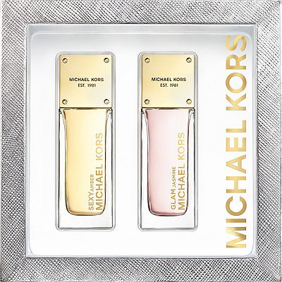 Michael KorsSexy Amber%2FGlam Jasmine Mini Set