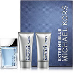Extreme Blue On the Move 3 Piece Gift Set
