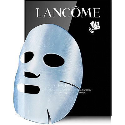 Lancôme G%C3%A9nifique Youth Activating Second Skin Mask