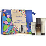 Online Only Happy Minerals Smooth %26 Glow Face Set