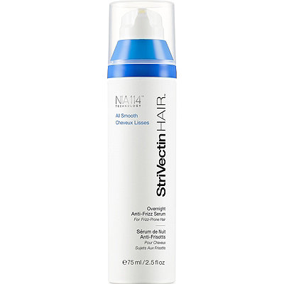 Online Only All Smooth Overnight Anti-Frizz Serum For Frizz-Prone Hair