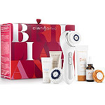 Online Only Smart Profile 4-Speed Face%2C Body and Pedi Cleansing Gift Set