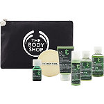 Online Only Tea Tree Pouch Gift Set