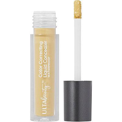 ULTAColor Correcting Liquid Concealer