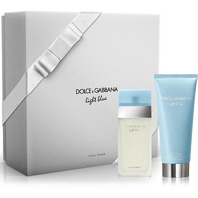 Dolce&GabbanaLight Blue for Women Gift Set