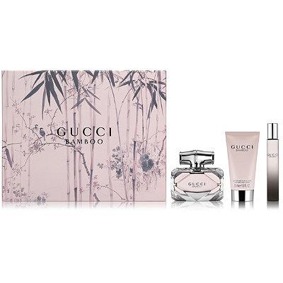 GucciBamboo Gift Set