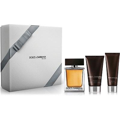 Dolce&GabbanaThe One For Men Gift Set