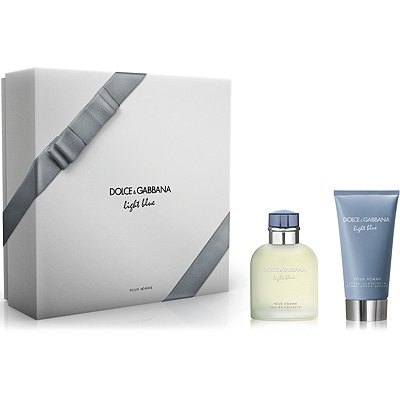 Dolce&GabbanaLight Blue Pour Homme Gift Set
