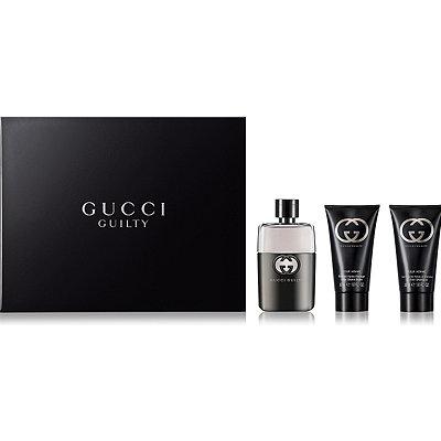 GucciGuilty Pour Homme Gift Set