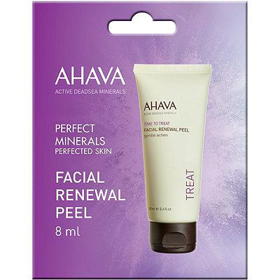 AhavaOnline Only Facial Renewal Peel Sachet