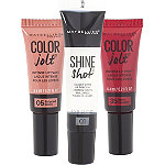 Shine With A Jolt Of Color Nice Limited Edition Set