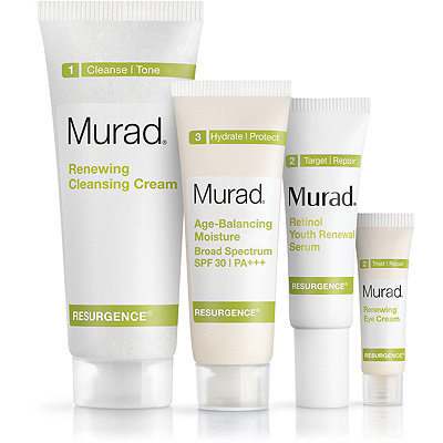 MuradResurgence Youth Renewal Kit