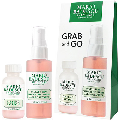 Grab and Go Travel Set