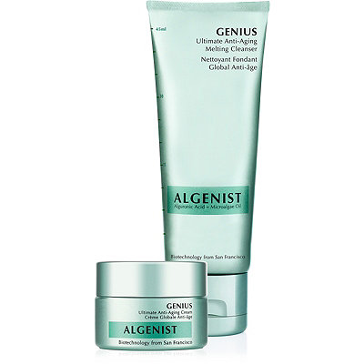 Algenist GENIUS Duo to Go
