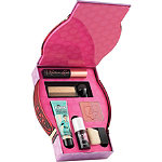 Girl-A-Rama Limited-Edition Full-Face Makeup Kit