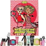 Girl O%27Clock Rock 12 Benefit Bestsellers