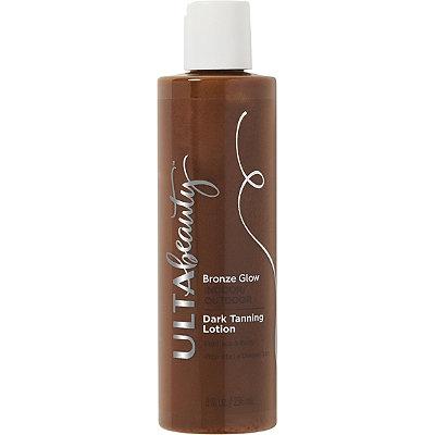 ULTABronze Glow Indoor/Outdoor Dark Tanning Lotion