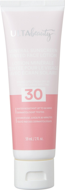 Image result for ulta mineral sunscreen