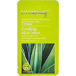 Cooling Aloe Vera Refreshing Gel Eye Mask