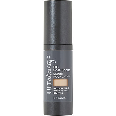 ULTA HD Ready Soft Focus Liquid Foundation