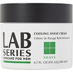 Lab Series Skincare for Men Cooling Shave Cream 6.7 oz