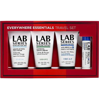 Lab Series Skincare for MenEverywhere Essentials Travel Set