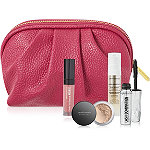 FREE 5-pc Gorgeous All The Way Gift w/any $40 bareMinerals purchase