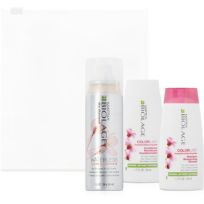 Matrix Biolage Colorlast Gorgeous Travel Kit