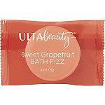 ULTA Sweet Grapefruit Bath Fizz