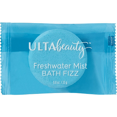 ULTAFreshwater Mist Bath Fizz