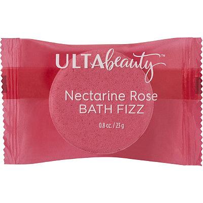 ULTANectarine Rose Bath Fizz