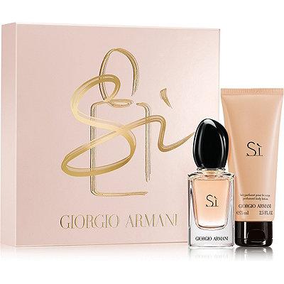 Giorgio ArmaniS%C3%AC Gift Set