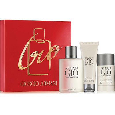 Giorgio ArmaniAcqua di Gio Gift Set