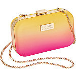 FREE Clutch w%2Fany large spray Escada Fragrance Collection purchase