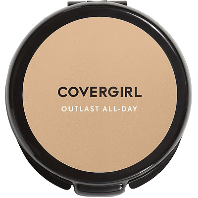 CoverGirlOutlast All-Day Matte Finishing Powder