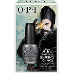 OPILimited Edition Alice Through the Looking Glass What Time Isn't It Nail Lacquer