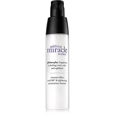 Philosophy Uplifting Miracle Worker Instant-Effect Cool-Lift %26 Tightening Moisturizer Booster