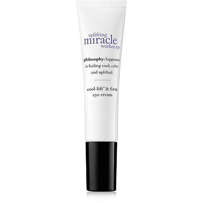 Philosophy Uplifting Miracle Worker Eye Cool-Lift %26 Firm Eye Cream
