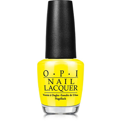 OPITru Neon Nail Lacquer Collection