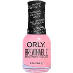 Orly Breathable Treatment + Color Happy & Healthy