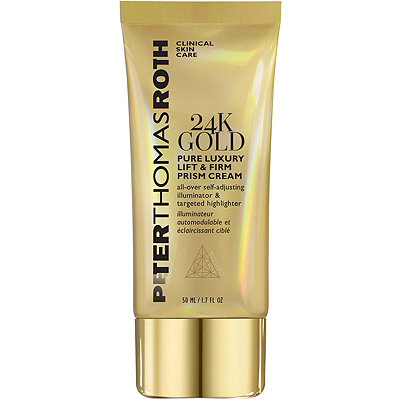 Peter Thomas Roth24K Gold Pure Luxury Lift & Firm Prism Cream