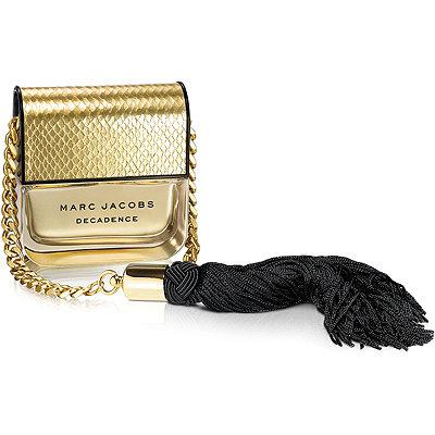Marc JacobsOnline Only Decadence Gold Eau de Parfum