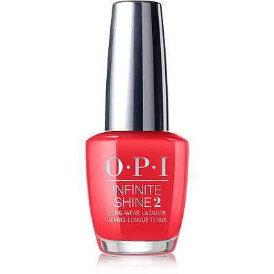 OPI Infinite Shine Icons Nail Lacquer Collection