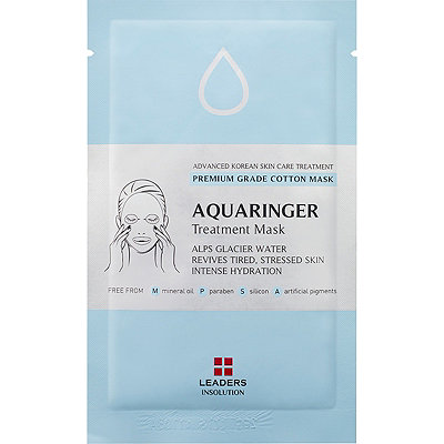 LeadersAquaringer Treatment Mask